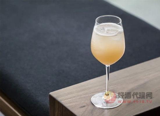 葡萄酒可以制作鸡尾酒吗,自制鸡尾酒的要点有哪些