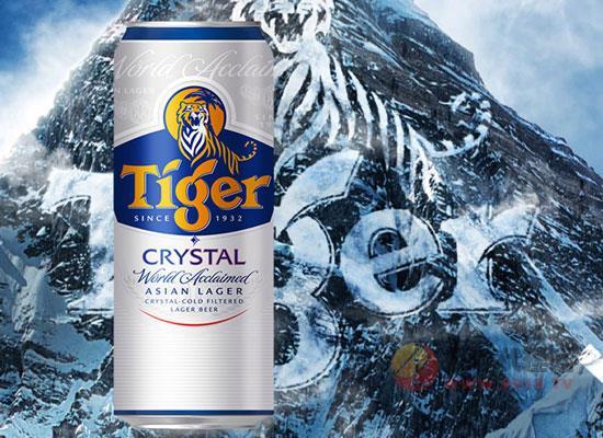 虎牌啤酒晶纯的特点是什么,为什么深受消费者喜爱