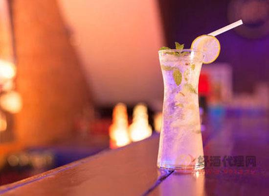 苏打酒应该怎么喝,苏打酒经典喝法介绍