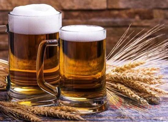 啤酒分为哪几种,哪种更好喝