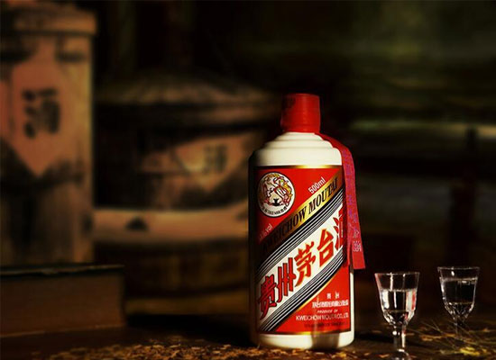 茅台酒的典型体指的是什么,有什么特殊意义