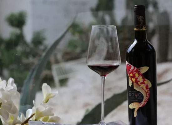 葡萄酒有哪些种类,它按照什么区分