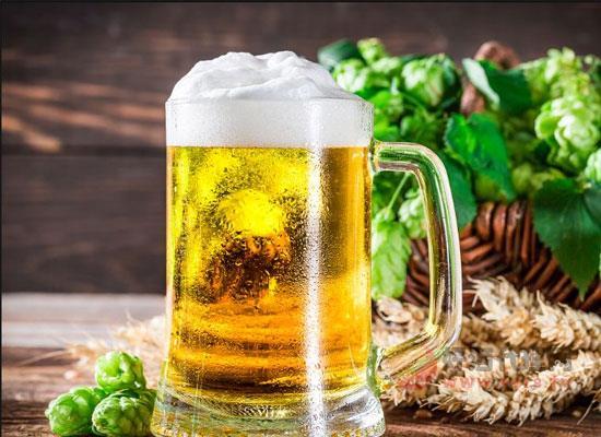酒精的热量高吗,减肥可以喝酒吗
