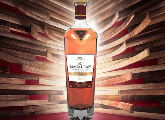 麦卡伦大师系列皓钻威士忌价格怎么样,一瓶多少钱