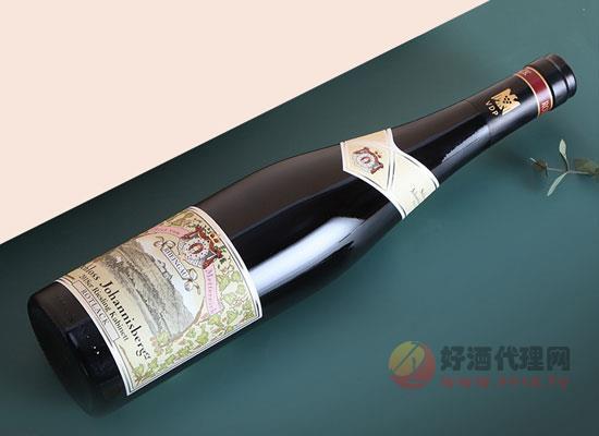 约翰山堡珍藏级雷司令葡萄酒怎么样,味道如何