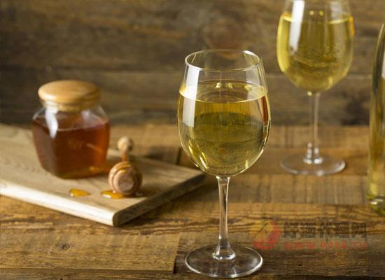 贵腐甜白葡萄酒为什么这么贵,贵腐酒的特点是什么