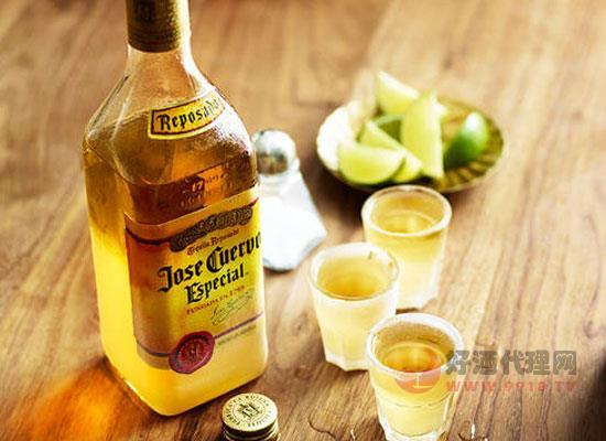 龙舌兰酒怎么喝好喝,下面几种不能错过