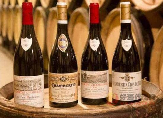 葡萄酒中的单宁是什么,它有什么作用