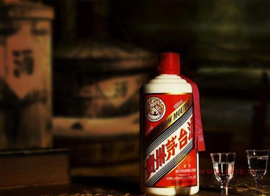茅台酒应该怎么喝,茅台酒的适饮温度是多少