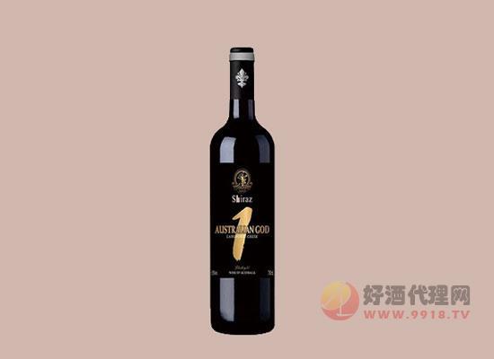 润诚澳神一号黑金西拉干红葡萄酒怎么样,好喝吗