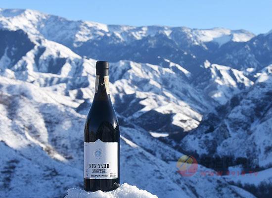 新疆葡萄酒品牌有哪些,哪个品牌更好喝呢