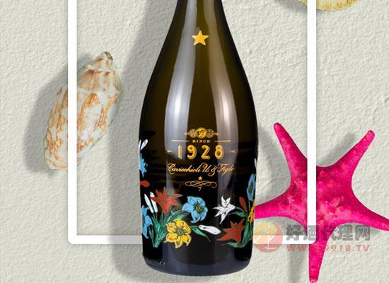意大利之花起泡酒葡萄酒一瓶多少钱,价格怎么样