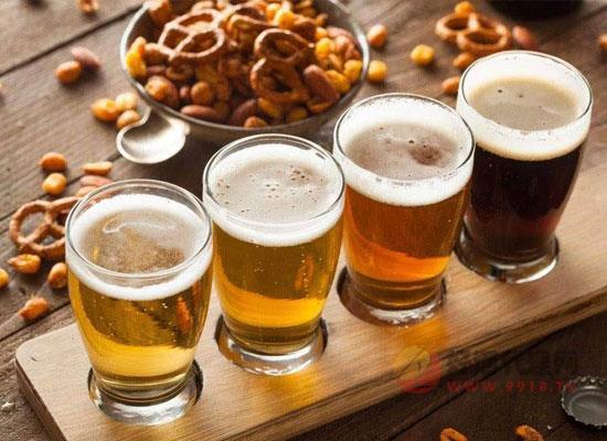 啤酒不可以与什么同食,这些答案你要知道