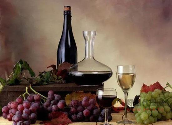 进口葡萄酒应该怎么选,葡萄酒的种类你了解一下