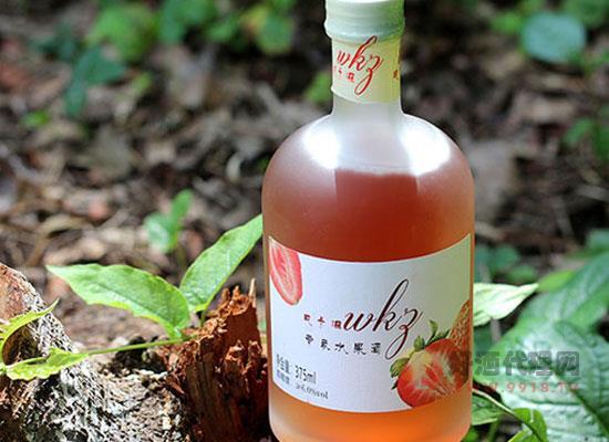 桃子酒的酿制方法,简单易学在家就能做