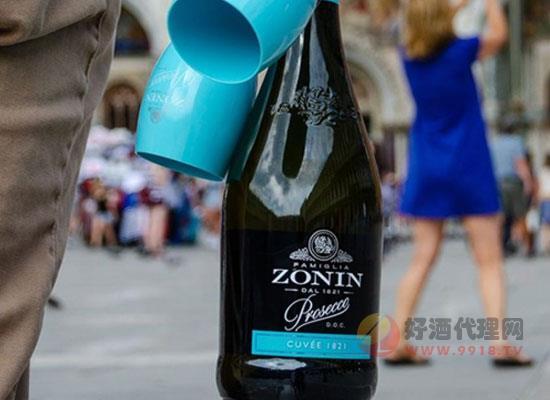 卓林普勞塞考起泡酒的特點是什么,喝起來味道如何