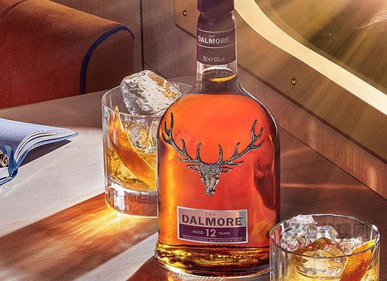 大摩威士忌的特点是什么,一款试过便难以忘记的佳酿