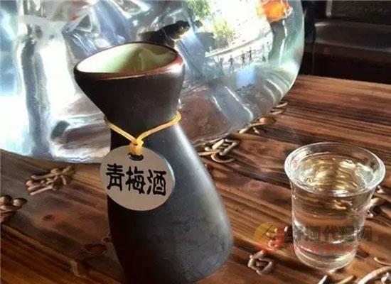 青梅酒怎么喝,青梅酒的潮流喝法介绍
