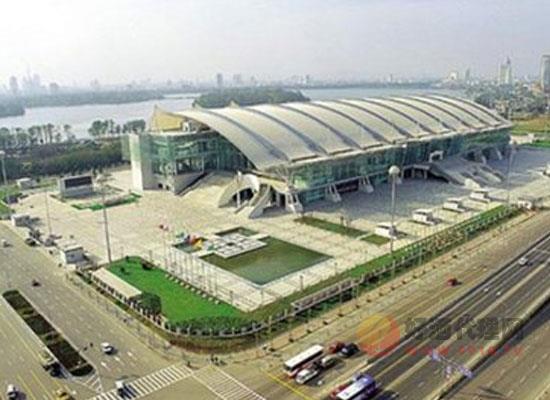 2021亚洲食品展览会(南京)之报到时间