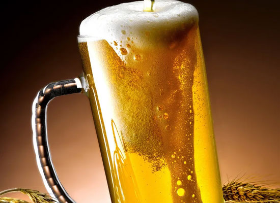 啤酒的度数高吗,日常买酒如何鉴别啤酒质量