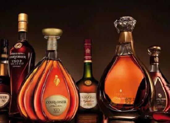 威士忌和白兰地哪个更好喝,美酒佳酿赶快get起来