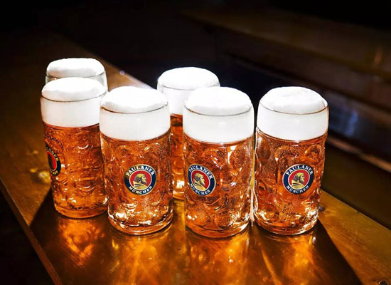德国啤酒的品牌有哪些,哪个品牌的更好喝