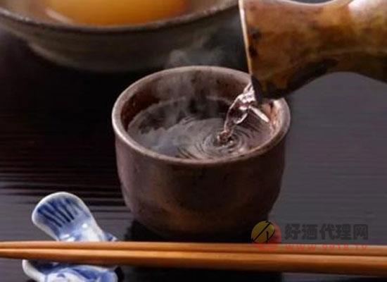 清酒的精米步合是什么意思,甘口与辛口有什么区别