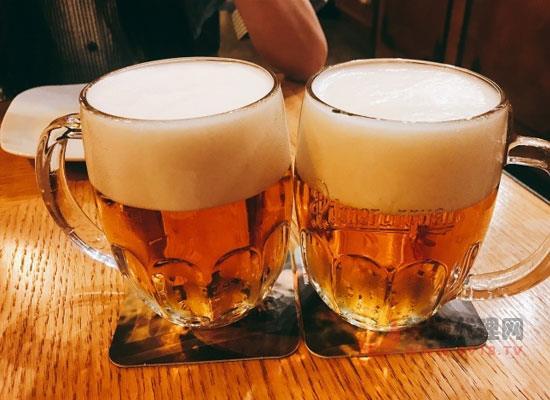 啤酒的适饮温度是多少,夏季饮酒应该怎么喝