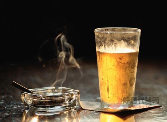 """喝酒千杯不醉的小妙招,""""酒量差""""的赶紧学起来吧"""