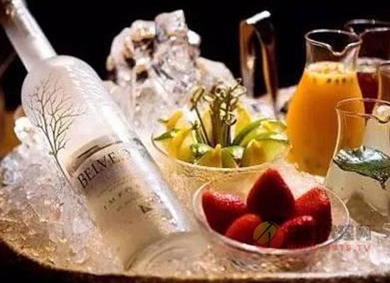 餐前酒和餐后酒的区别,餐前酒餐后酒分别有哪些