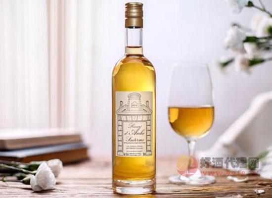 贵腐葡萄酒是什么,它的主要特点是什么