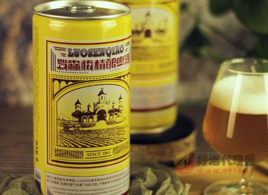 罗森桥德国精酿啤酒怎么样,夏季不可错过的美酒佳酿