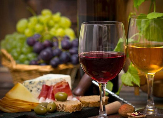 葡萄酒在夏季应该怎么存放,不宜存酒的地方有哪些