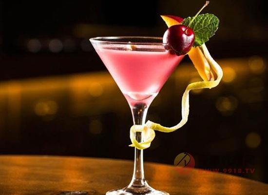 怎样调制一杯属于自己的鸡尾酒,调制方法有几种