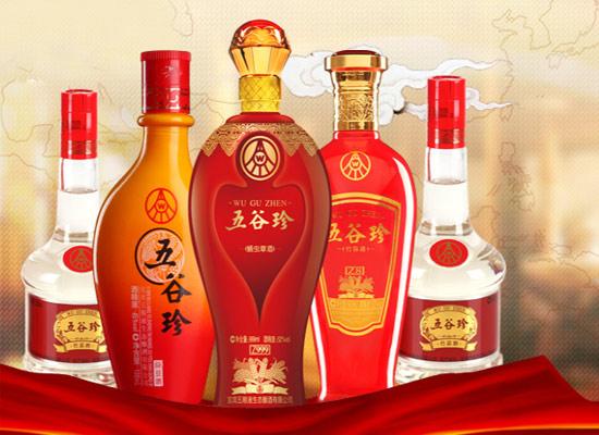 四川五谷珍酒業有限公司竹蓀酒的功效解析