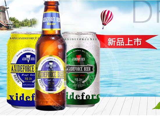 香港喜德力啤酒有限公司开始招商了,招商产品介绍