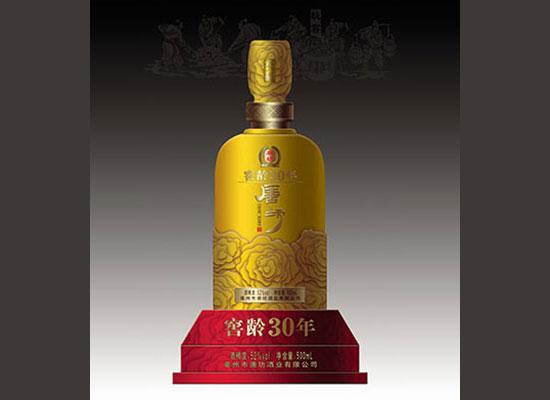 原漿酒代理選擇哪家好 亳州市唐坊酒業品質非凡