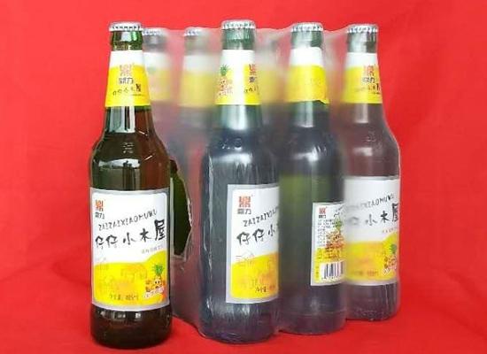 山東樂喜仕啤酒代理加盟,廠家扶持,代理無憂!