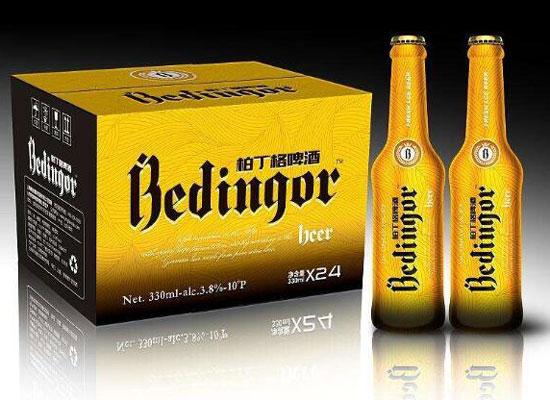 冬季來臨,為何這款啤酒如此暢銷?