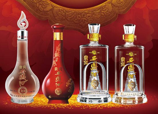 迎元旦,慶佳節,貴賓西鳳酒系列產品讓門庭蓬蓽生輝
