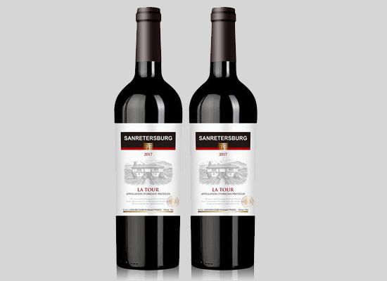新春大吉,鼠年吉祥,圣莱德堡葡萄酒帮你开启2020好运年