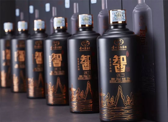 新模式,新理念,醬香酒中崛起的一匹黑馬