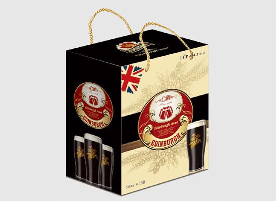 旺季突圍,穩穩盈利,無限商機盡在英國愛丁堡啤酒!