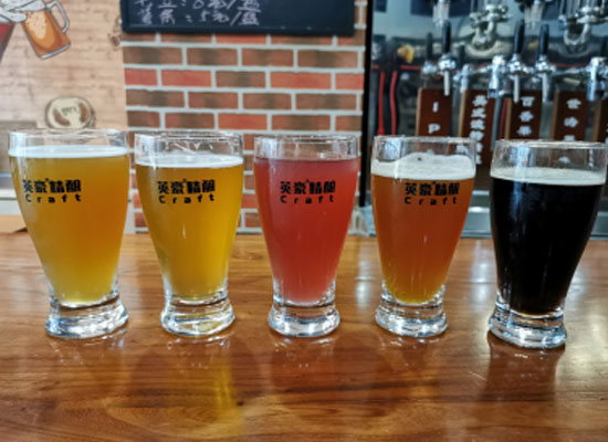 什么是精釀啤酒?精釀啤酒加盟國內哪家好?