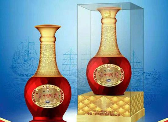泸州陶藏,品传世浓香,继华夏文化