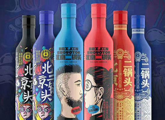 北京二鍋頭酒值得代理嗎,時勢造英雄,品質造爆品!