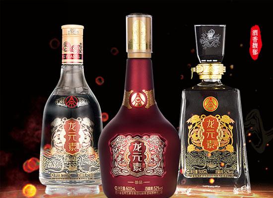 龍元素露酒的魅力是什么,引領一個新時代潮流的健康飲品
