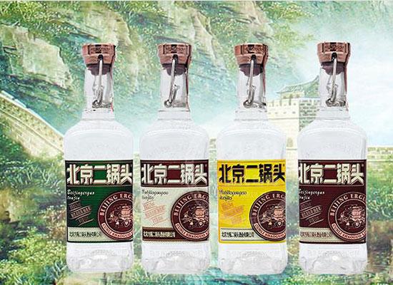 當中秋遇上國慶,與北京方瓶二鍋頭一起制勝