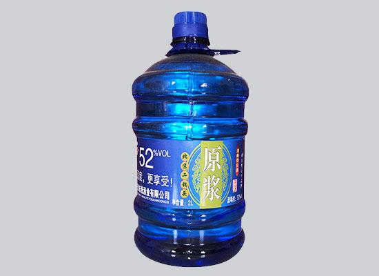 金九银十,酒水旺季,京堡北京二锅头值得信赖