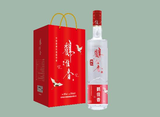 鹤佳香酒业,倡导健康饮酒,新品上市,欢迎咨询